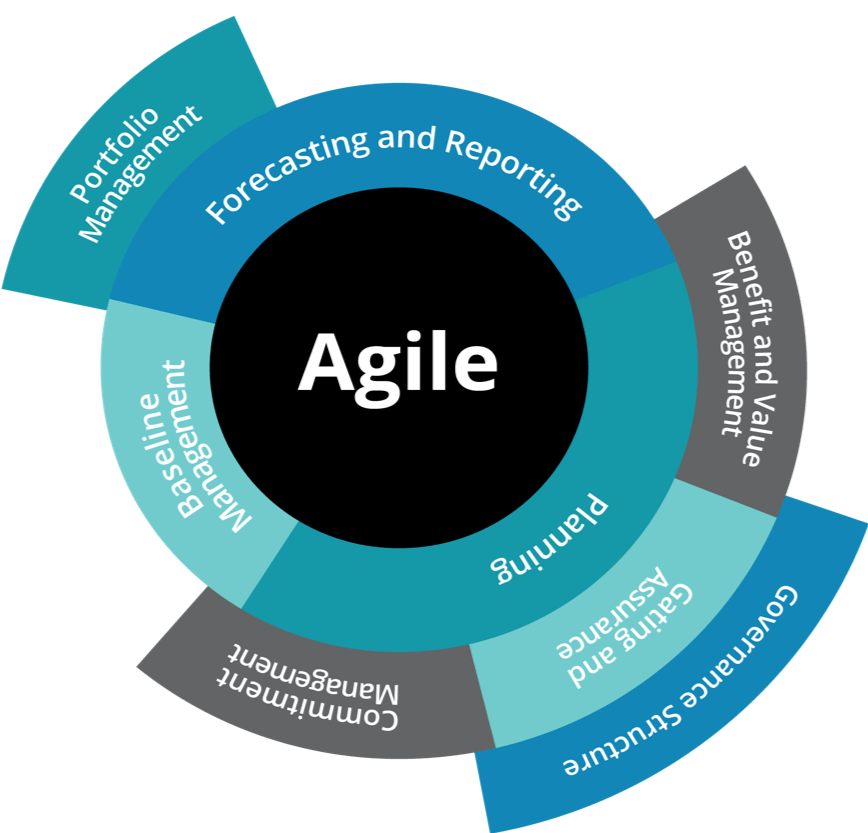 Governance In An Agile World